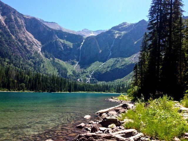 flathead lake rejuvenating destinations