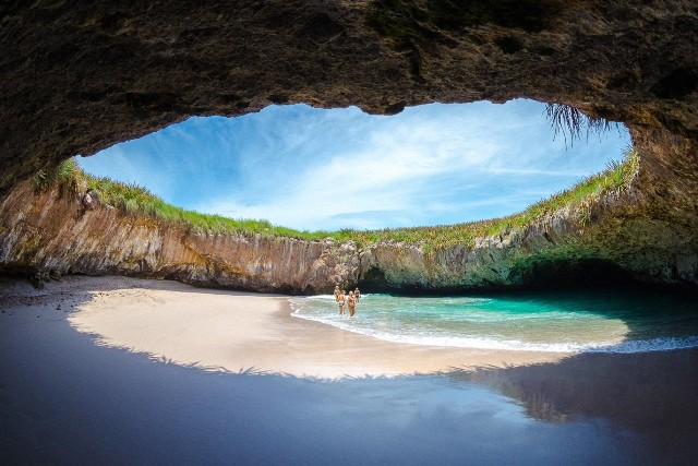 Marietas Islands Rejuvenating Destinations