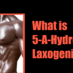 What is 5-A-Hydroxy-Laxogenin?