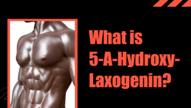 5-A-Hydroxy-Laxogenin